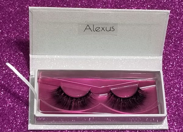 Alexus Eye Lashes Cexi Lashes Chicago