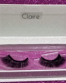 Claire Lashes Chicago