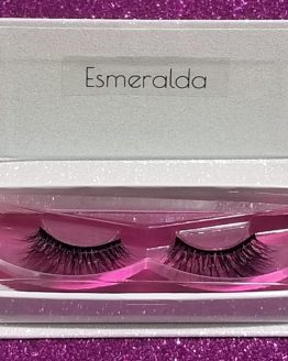 Esmeralda Eye Lashes Cexi Lashes Chicago