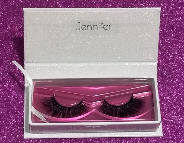 Jennifer Eye Lashes Cexi Lashes Chicago