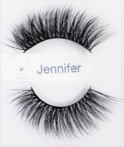 Jennifer Eyelashes Cexi Lashes Chicago