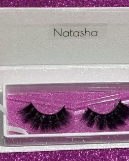 Natasha Eye Lashes Cexi Lashes Chicago