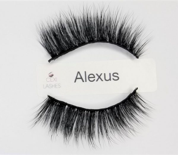 Alexus Lashes Cexi Lashes Chicago