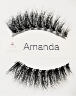Amanda Lashes Cexi Lashes Chicago