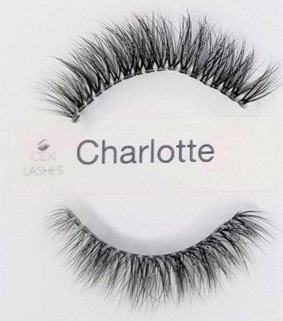 Charlotte Eyelashes Cexi Lashes Chicago