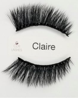 Claire Lashes Cexi Lashes Chicago