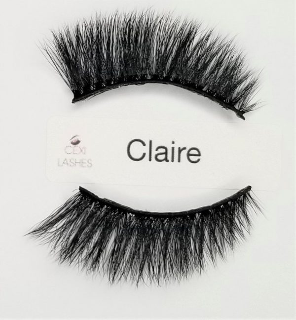 Claire Lashes Cexi Lashes Chicago