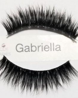 Gabriella Lashes Cexi Lashes Chicago