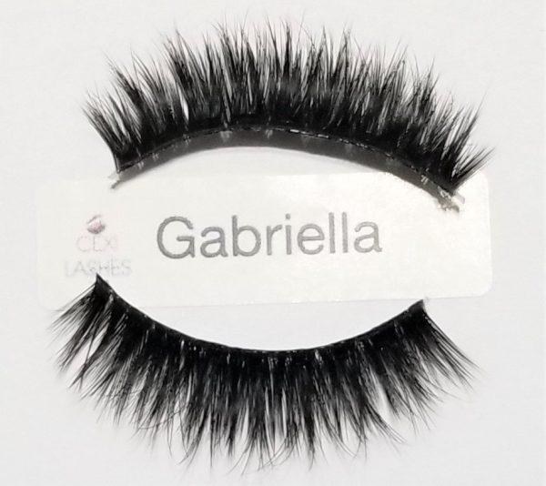 Gabriella Lashes Cexi Lashes Chicago