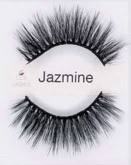Jasmine Eyelashes Cexi Lashes Chicago