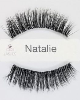 Natalie Lashes Cexi Lashes Chicago
