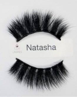 Natasha Lashes Cexi Lashes Chicago