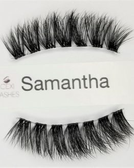 Samantha Lashes Cexi Lashes Chicago