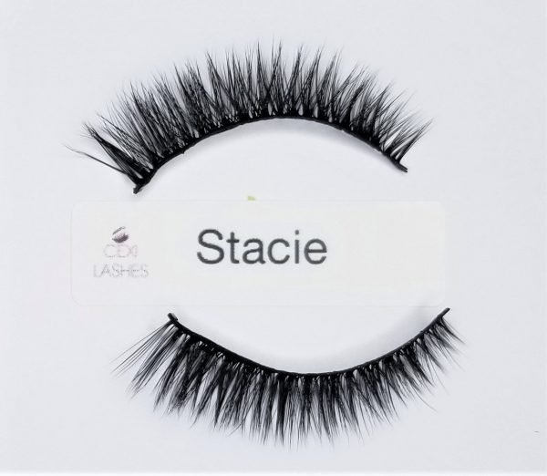 Stacie Lashes Cexi Lashes Chicago