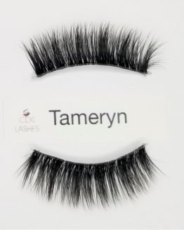 Tameryn Lashes Cexi Lashes Chicago