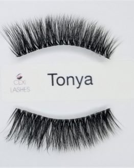 Tonya Lashes Cexi Lashes Chicago