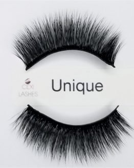 Unique Lashes Cexi Lashes Chicago