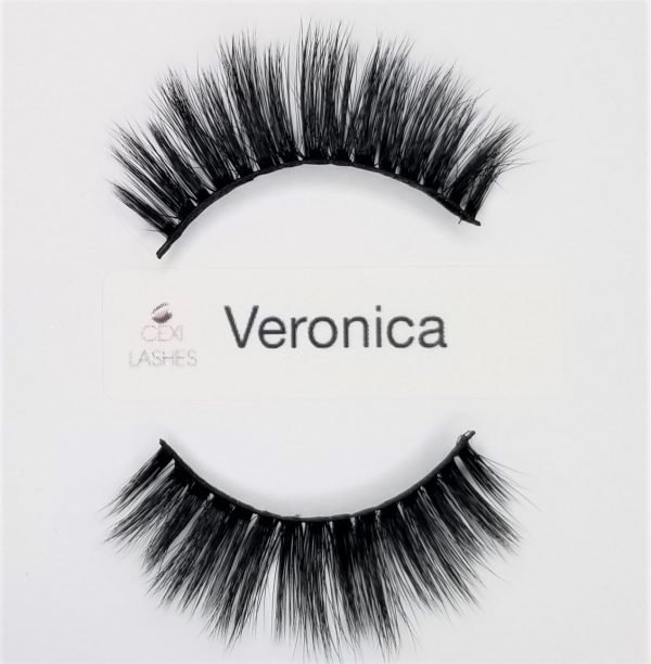 Veronica Lashes Cexi Lashes Chicago
